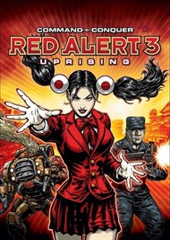 Download Command and Conquer Red Alert 3: Uprising for PC