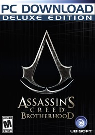 Assassin's Creed: Brotherhood Del