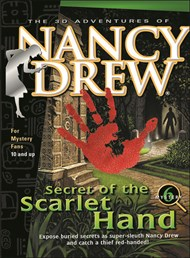 Nancy Drew: #06 Secret of the Scarlet Hand