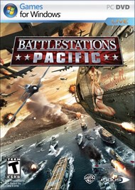 Download Battlestations: Pacific for PC