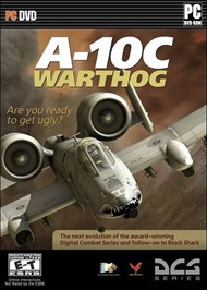 Download DCS: A-10C Warthog for PC