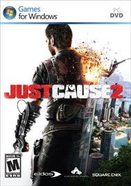 Download Just Cause 2 for PC