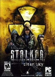 Download S.T.A.L.K.E.R.: Clear Sky for PC