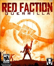 Red Faction: Gu