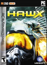 Download Tom Clancy's HAWX for PC