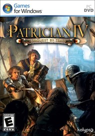 Download Patrician IV for PC