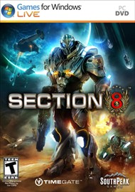 Download Section 8 for PC