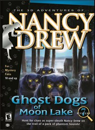 Nancy Drew: #07 Ghost Dogs of Moon Lake