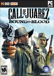 Call of Juarez: Bound in Bl