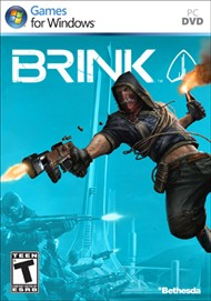 Download Brink for PC