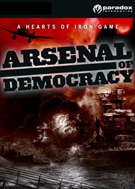 Arsenal of Democracy: A Hearts of Iro