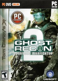 Tom Clancy's Ghost Recon: Advanced Warfi