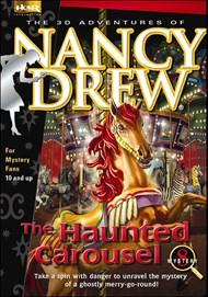 Nancy Drew: #08 The Haunted Carousel