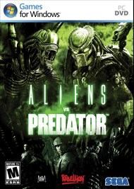 Download Aliens vs. Predator for PC