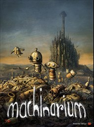 Download Machinarium for PC