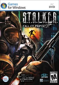 Download STALKER: Call of Pripyat for PC