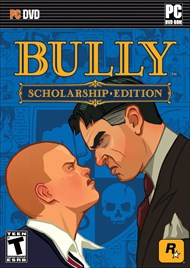 Download Bully: Scholarship Edition for PC