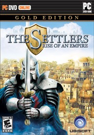 The Settlers: Rise of an Empire Gold Edi