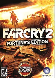 Download Far Cry 2 Fortune's Edition for PC