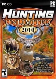 Hunting Unl