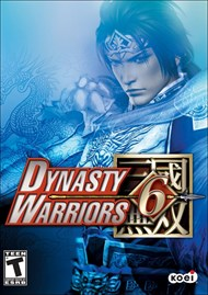 Download Dynasty Warriors 6 for PC
