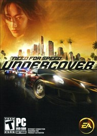 Download Need for Speed Undercover for PC