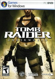 Tomb Raider: Underwor