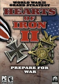 Hearts of Iron II Collection