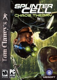 Tom Clancy's Splinter Cell C