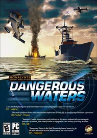 Download Dangerous Waters for PC