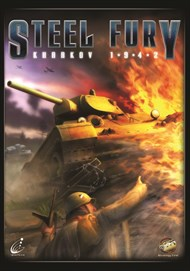 Download Steel Fury - Kharkov 1942 for PC