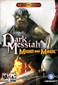Dark Messiah of Might