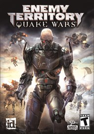 Download Enemy Territory: Quake Wars for PC