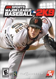 Download MLB 2K9 for PC