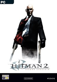 Hitman 2: Silent Assassi
