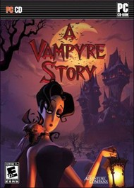 A Vampyre S