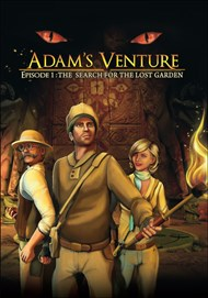 Adam's Venture - Episode 1: The Search for the Lost Garden
