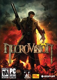 Download NecroVisioN for PC