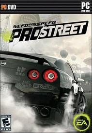 Download Need for Speed ProStreet for PC