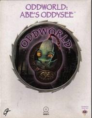 OddWorld Abe's Od