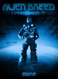Download Alien Breed: Impact for PC