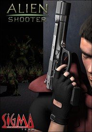 Download Alien Shooter for PC