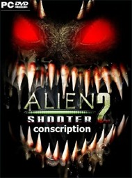 Download Alien Shooter 2 - Conscription for PC