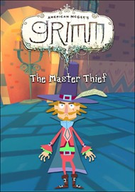 American McGee's Grimm Episode 09: The Master Thief