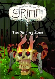 American McGee's Grimm Episode 10: The Singing Bone