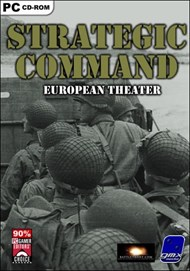Strategic Command: European Theate
