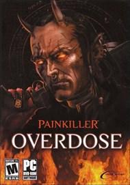 Painkiller Ove