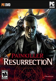 Download Painkiller Resurrection for PC