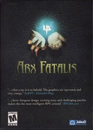 Download Arx Fatalis for PC