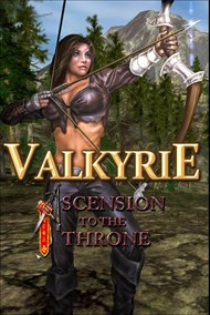 Ascension to the Throne - Valkyrie